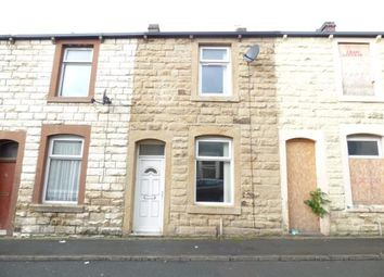 Thumbnail 2 bed terraced house for sale in Thorn Street, Burnley, Lancashire