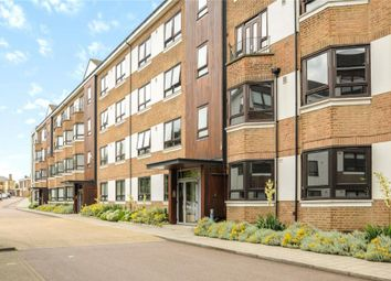 Thumbnail 1 bedroom flat to rent in Kew Bridge Court, Chiswick