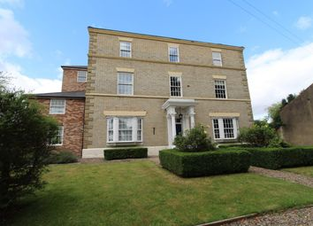 Thumbnail 2 bed flat for sale in Front Street, Sowerby, Thirsk