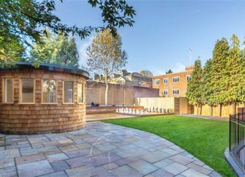 Thumbnail 2 bed flat for sale in Eaton Rise, London
