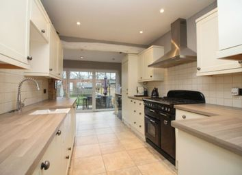 Thumbnail 3 bed end terrace house for sale in Warwick Avenue, Egham