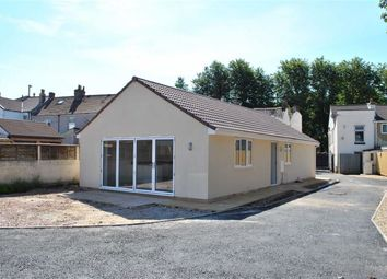 Thumbnail 3 bed detached bungalow for sale in St Michael's Drive, Kingswood, Bristol