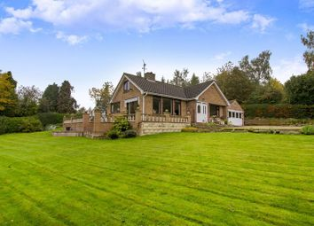 Thumbnail 2 bed detached bungalow for sale in Tuxford Road, Kirton, Newark