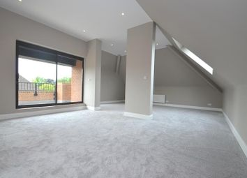 Thumbnail 3 bed flat to rent in The Forresters, Eastcote