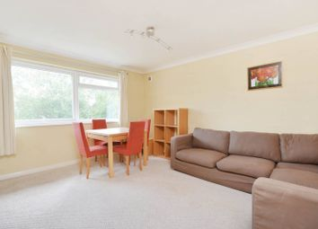 Thumbnail 1 bed flat to rent in Highclere Court, Knaphill