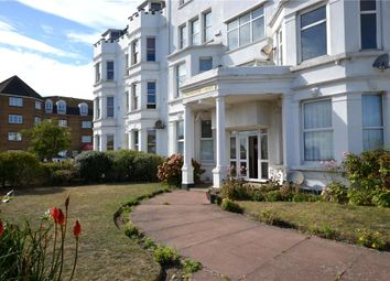 Thumbnail 2 bed flat for sale in Worcester Court, Marine Parade West, Clacton-On-Sea