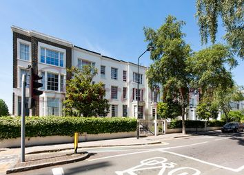 2 bed flat for sale in Cliff Road, London NW1