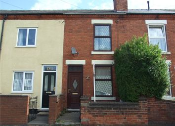 2 bed terraced house for sale in Ray Street, Heanor DE75