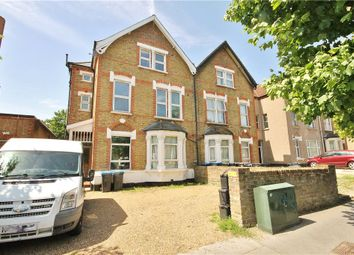 Thumbnail 2 bed flat for sale in Oliver Grove, South Norwood, London