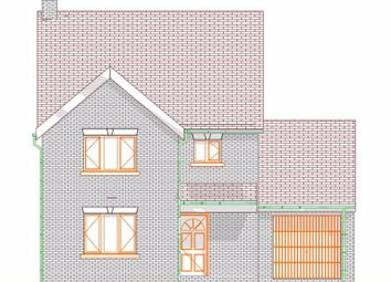 Thumbnail 4 bed detached house for sale in Plot 2, Pool Hill Road, Horsehay