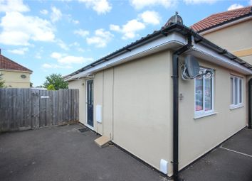 Thumbnail 2 bed bungalow for sale in Whiteway Road, St George, Bristol