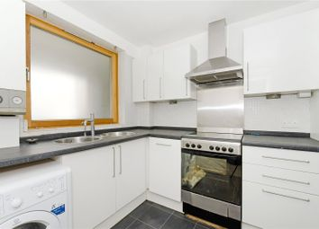 Thumbnail 1 bed flat to rent in Chalbury Walk, Islington, London