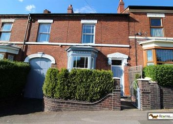 Thumbnail 3 bed terraced house for sale in Walhouse Road, Walsall