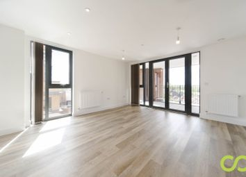 Thumbnail 2 bed flat to rent in Charlotte House, Sutton