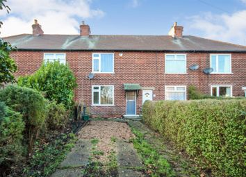 Thumbnail 2 bed terraced house to rent in Furlong Street, Arnold, Nottingham