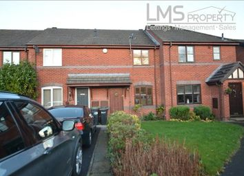 Thumbnail 2 bed semi-detached house to rent in Overdene Road, Winsford