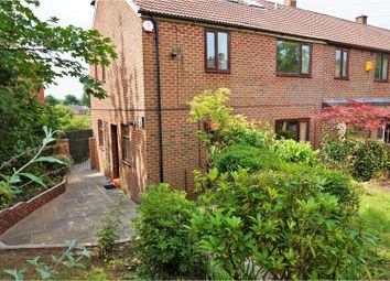 Thumbnail 4 bed semi-detached house to rent in Spen Green, Leeds