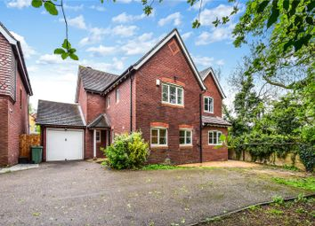 Thumbnail 6 bed detached house for sale in The Oaks, Dartford, Kent