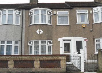 Thumbnail 3 bed terraced house for sale in Hurst Rd, Erith, Kent