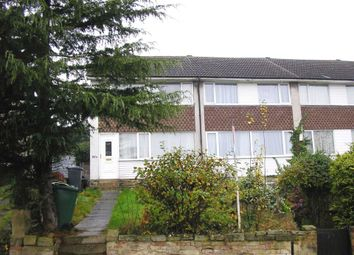 Thumbnail 3 bed semi-detached house to rent in West Park Road, Roundhay, Leeds