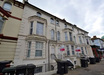 Thumbnail 2 bed flat for sale in Pevensey Road, Eastbourne