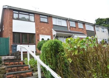 Thumbnail 3 bed end terrace house for sale in Tame Road, Oldbury