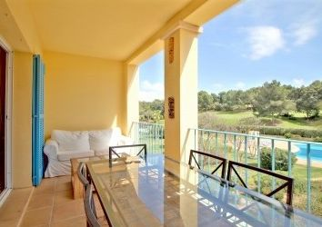 Thumbnail 3 bed apartment for sale in Bendinat, Balearic Islands, Spain