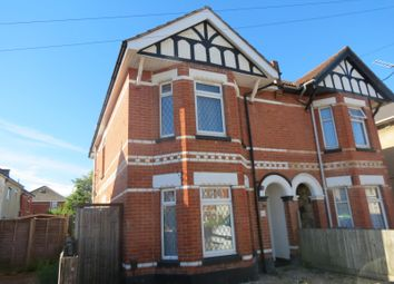 Thumbnail 5 bed property to rent in Brassey Road, Winton, Bournemouth