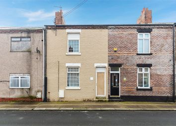 2 bed terraced house for sale in Twelfth Street, Horden, Peterlee, Durham SR8
