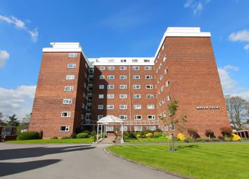 2 bed flat to rent in Avenue Road, Leamington Spa CV31