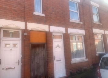 3 bed terraced house to rent in Villiers Street, Stoke CV2