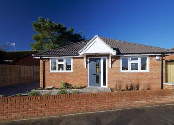 Thumbnail 2 bed bungalow for sale in Woodlinken Way, Verwood