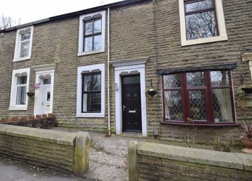 Thumbnail 2 bed terraced house to rent in New Lane, Oswaldtwistle, Lancs