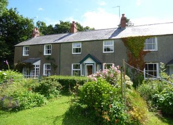Thumbnail 3 bed terraced house for sale in Pen Y Ffynnon, Tyn-Y-Groes, Conwy