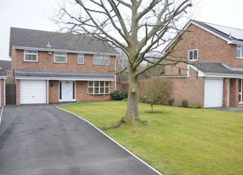 Thumbnail 5 bed detached house for sale in Pullin Court, North Common, Bristol
