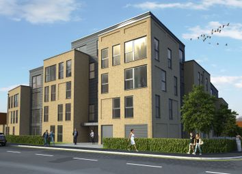 Thumbnail 2 bed flat to rent in Wrens Cross, Maidstone, Kent.