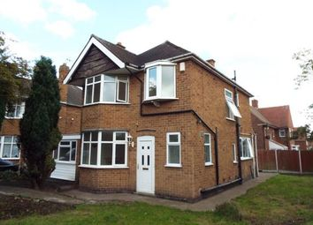 Thumbnail 4 bed detached house for sale in Oxclose Lane, Arnold, Nottingham, Nottinghamshire