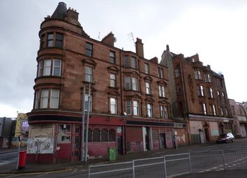 Thumbnail 1 bed flat to rent in Hunter Street, Glasgow