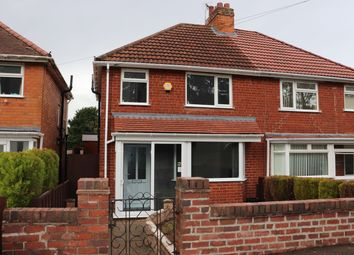 3 bed semi-detached house for sale in Monyhull Hall Road, Birmingham B30