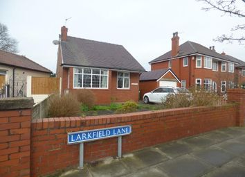 Thumbnail 2 bed bungalow for sale in Larkfield Lane, Southport, Merseyside, England