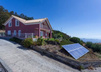 Thumbnail 3 bed detached house for sale in Terça, Santa Cruz (Parish), Santa Cruz, Madeira Islands, Portugal