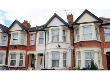 Thumbnail 4 bed terraced house for sale in Oldfield Road, Harlesden