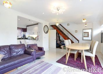 Thumbnail 3 bed town house for sale in Heronsforde, Ealing, London