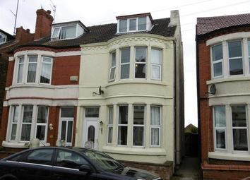 Thumbnail 4 bed semi-detached house for sale in Marshlands Road, Wallasey, Wirral