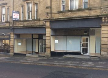 Thumbnail Retail premises to let in Swadford Street, Skipton