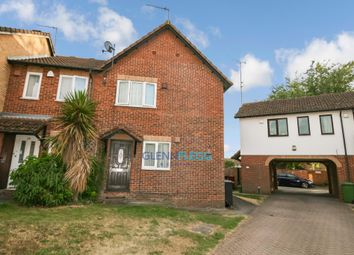Thumbnail 1 bedroom property for sale in Bruce Close, Cippenham, Slough