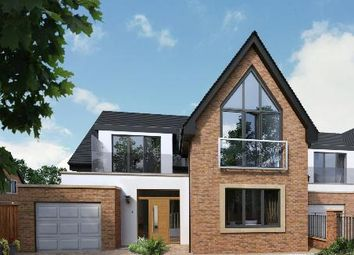 Thumbnail 4 bed detached house for sale in Golf Road, Freshfield, Liverpool