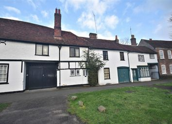 Thumbnail 1 bed terraced house for sale in Aylesbury Road, Wendover, Buckinghamshire