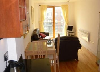 Thumbnail 1 bed flat to rent in Magellan House, Clarence Dock, Leeds City Centre