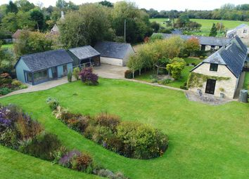 Thumbnail 4 bed barn conversion for sale in North End, Ashton Keynes, Swindon
